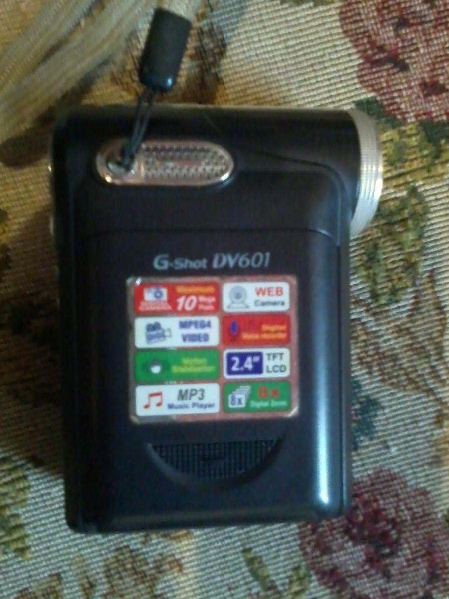 GENIUS DV601 DOWNLOAD DRIVERS