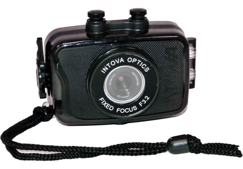 camara de video intova duo - sumergible - i-duo aqua