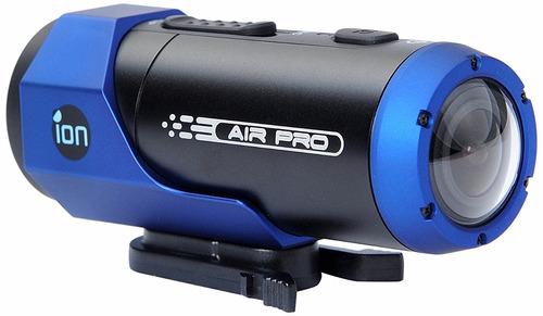 camara de video ion air pro lite wi-fi, resistente al agua