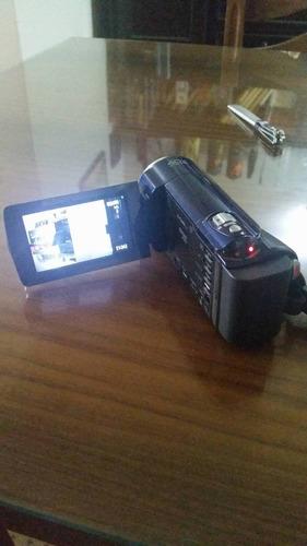 camara de video jvc everio hd zoom 40x gz-hm30