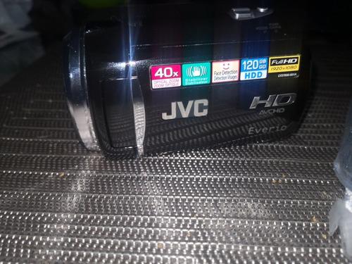 camara de video jvc full hd