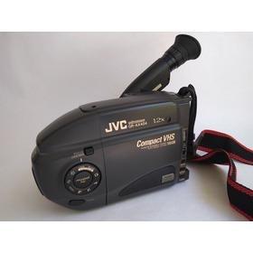 Camara De Video Jvc Modelo Gr-ax494um - Made In Japan