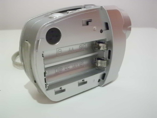 camara de video mustek dv5200