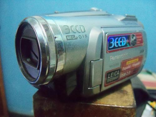camara de video panasonic nv-gs300