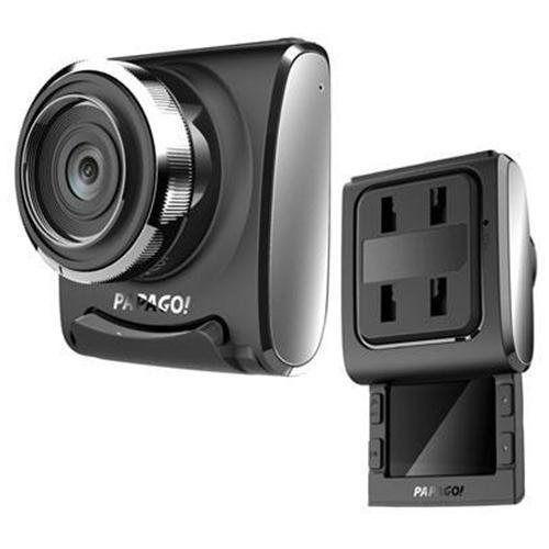 cámara de video para viajes papago - gs200-us - gosafe 200