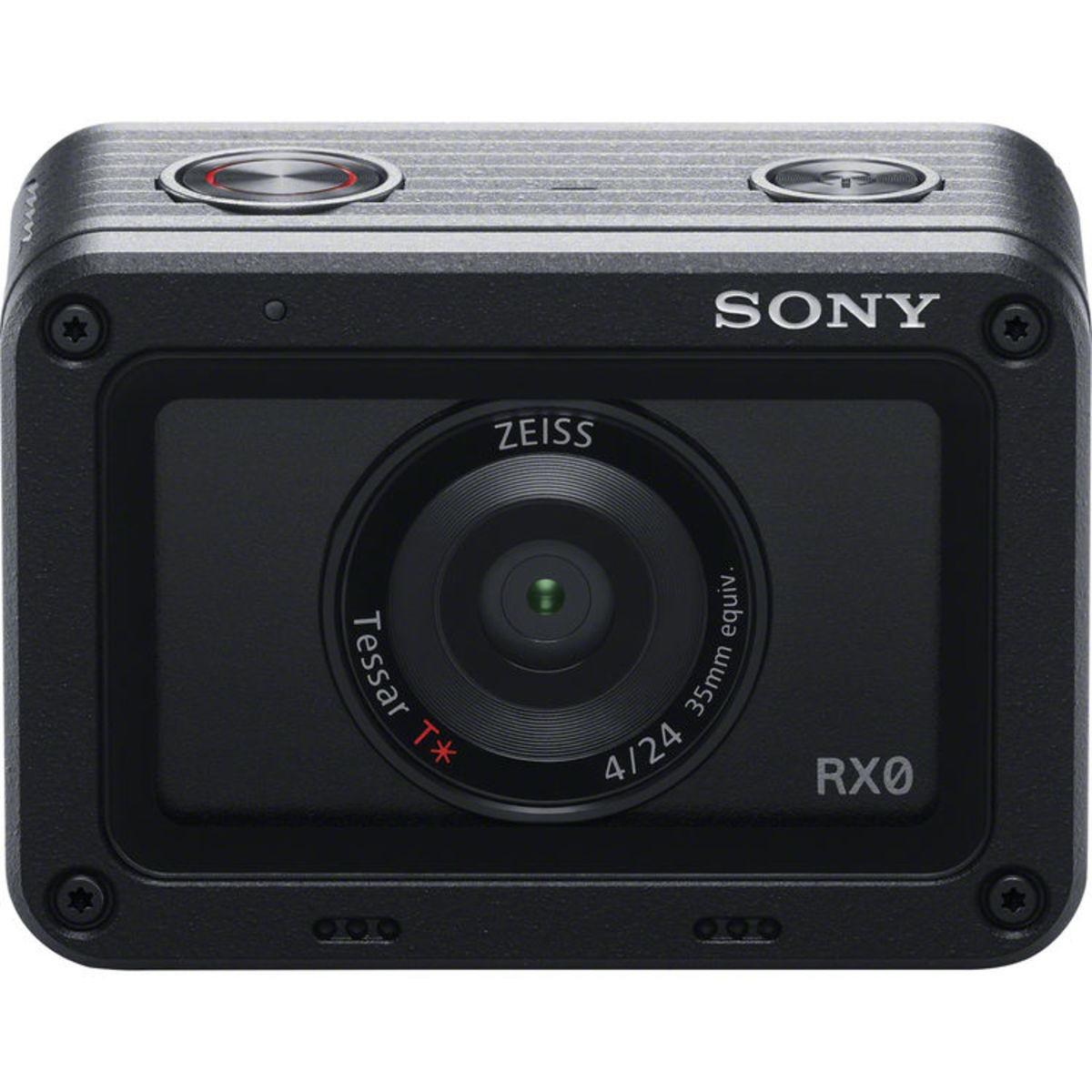 cámara de vídeo s0ny dsc rx0 ultra compact waterproof 645 990 en