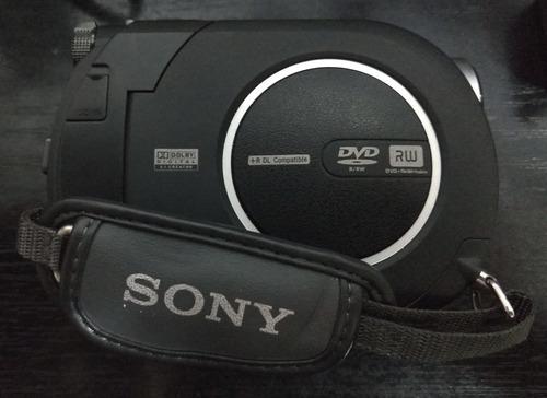camara de video sony handycam dcr-dvd308 full accesorios