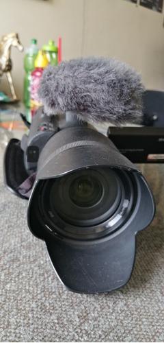 camara de video sony nex 30