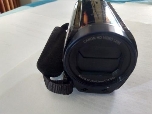 cámara de vídeo vixia hf r600