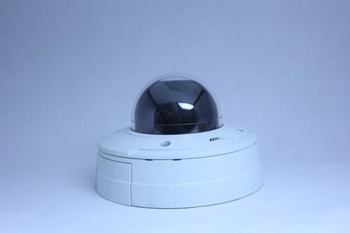 camara de videovigilancia axis p3384-ve