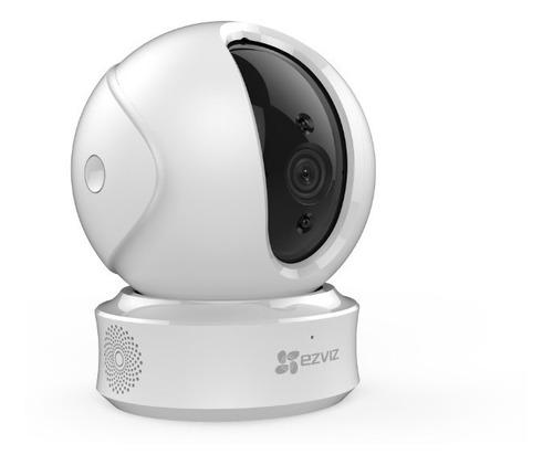 camara de vigilancia ezviz c6cn ip wifi pt 2mp 720p hd