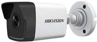 camara de vigilancia, hikvision, ip, bullet, 2mp, 2.8mm, 1/2