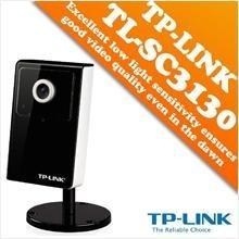 camara de vigilancia tp-link -audio bidireccional tl-sc3130