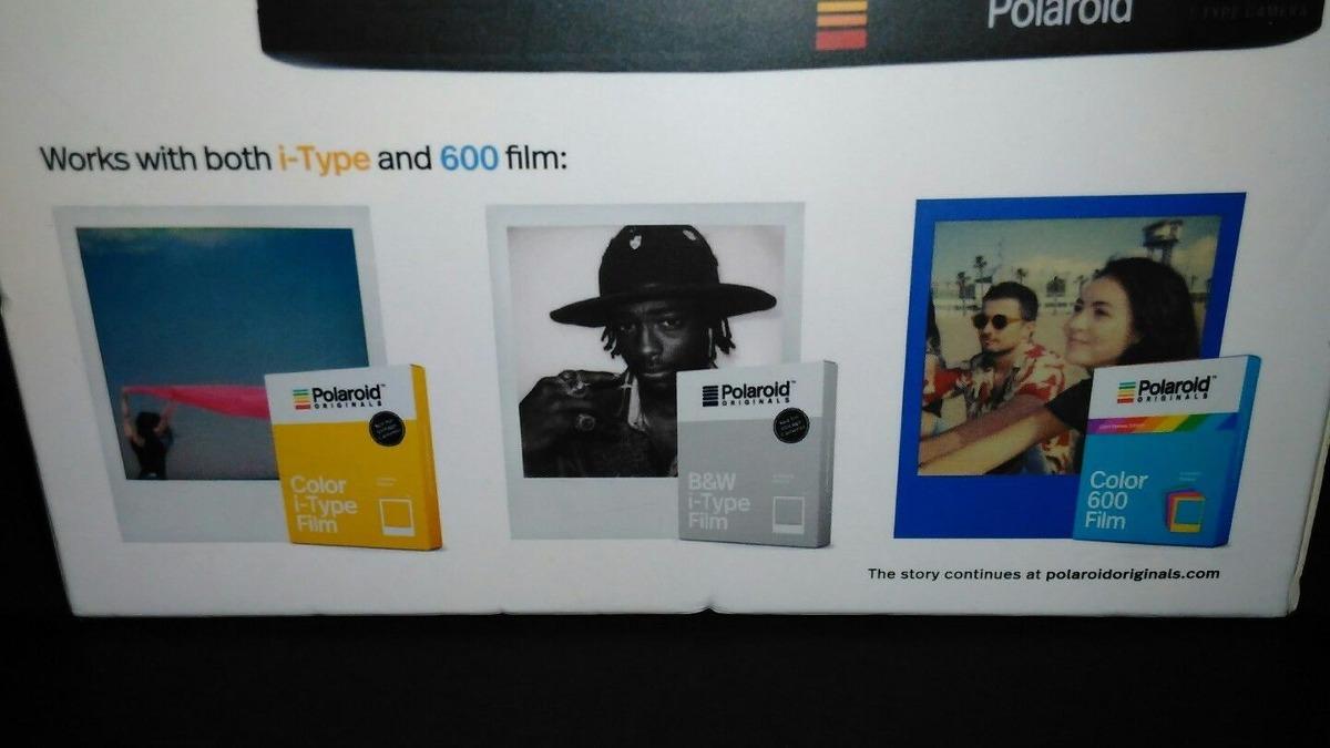 cámara de visor polaroid one step 2 ~ mint ~ edición limitad. Cargando zoom. 974618d91d