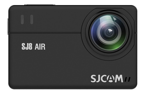 camara deportes extrema sjcam sj8 air 4k wifi 12mp 30fps