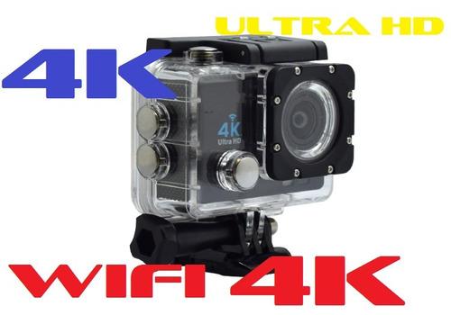 cámara deportes extremos full hd 2 pulg envio gratis 4k