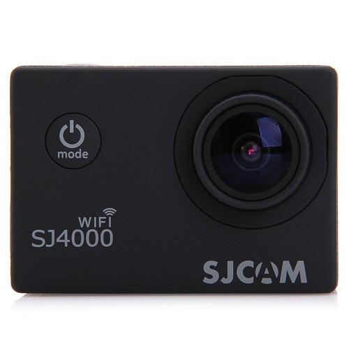 camara deportes extremos sj4000 wifi - sjcam original