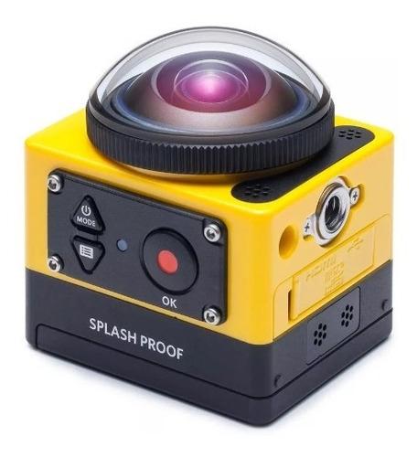 camara deportes kodak full hd wi fi pro video foto 360 c/acc