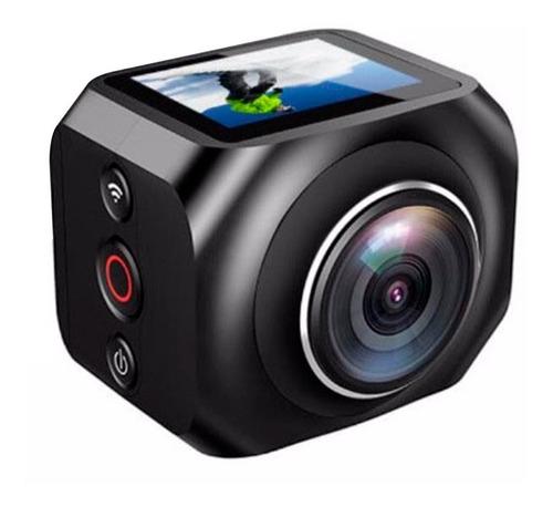 camara deportes wifi video 360 grados full hd pantalla lcd