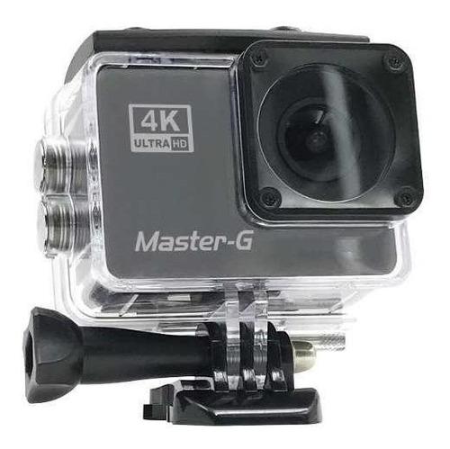 cámara deportiva 4k master g