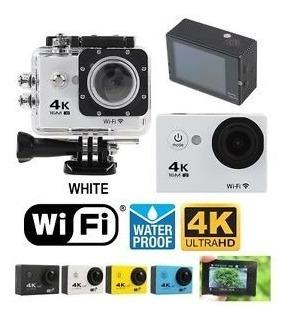cámara deportiva 4k  sumergible wifi gopro *soy tienda*