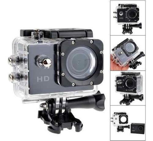 cámara deportiva accesorios