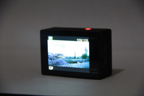 camara deportiva akaso action cam 4k ultra hd wifi