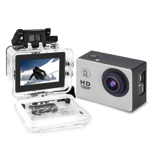 camara deportiva full hd 1080p video tipo sj4000 con envio