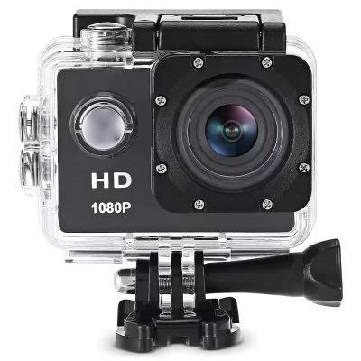 cámara deportiva furibee f80 1080p hd sumergible
