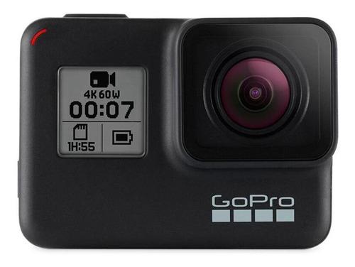 cámara deportiva gopro hero 7 black + 32gb