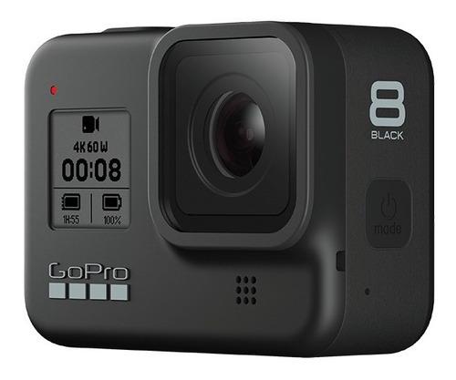 cámara deportiva gopro hero 8 black - tienda oficial