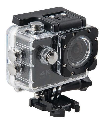 cámara deportiva hd 4k wifi cam de acción sumergible web cam