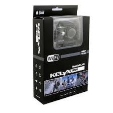 camara deportiva kelyx go action pro fullhd 1080 +accesorios