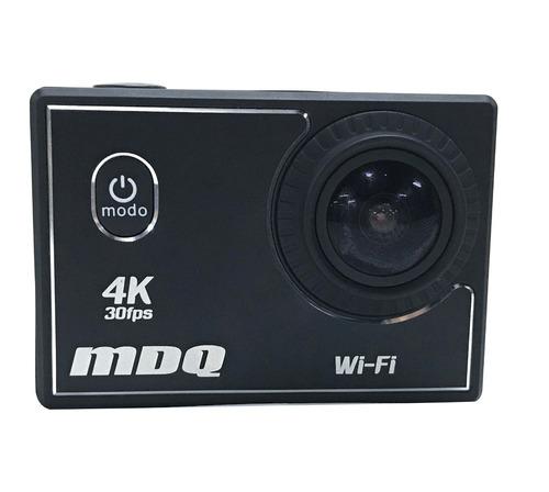 camara deportiva pcbox 4k + bateria portatil + memoria 16 gb