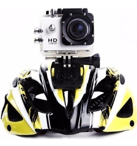 camara deportiva sj5000 sumergible+accesorios