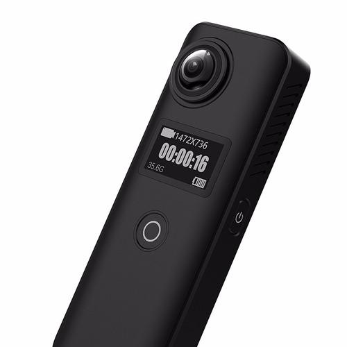 camara deportiva sjcam 360 grados sj360+ plus - envio gratis