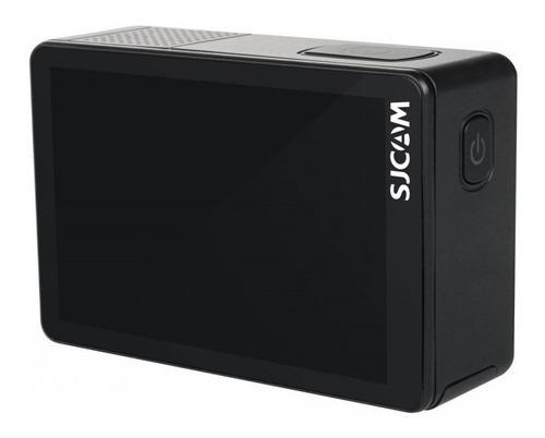 camara deportiva sjcam sj8 plus 4k wifi 12mp sumergible