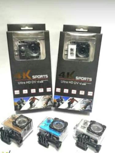 camara deportiva sport 4k-hd-wifi nueva