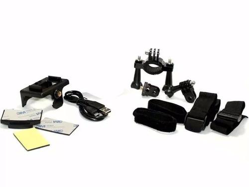 camara deportiva sport cam 720p sumergible 30 mts 1080p hd