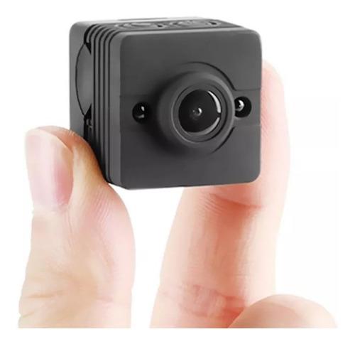 cámara  deportiva sq 12  visión nocturna waterproof