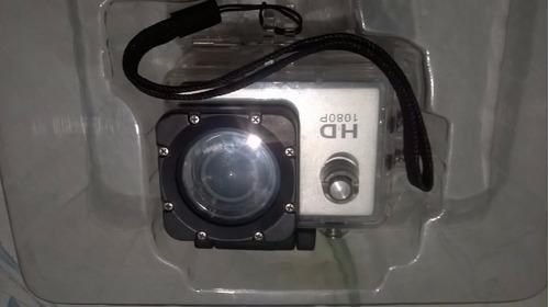 camara deportiva sumergible hd1080p