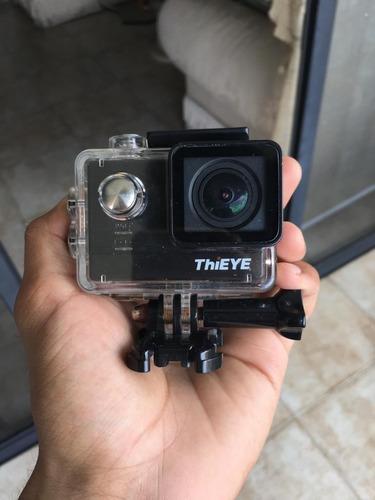 cámara deportiva thieye t5e wifi 4k 30fps  16m