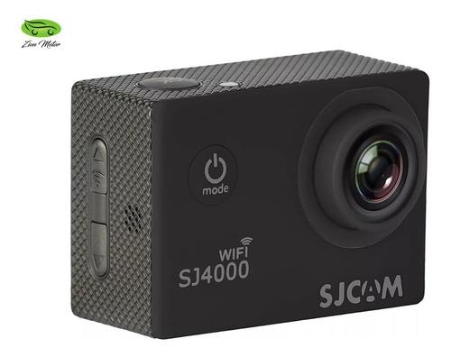 cámara deportiva video