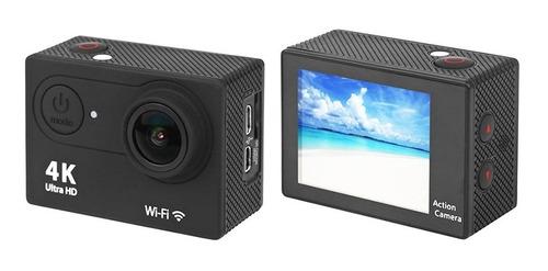 cámara deportiva wifi control con micro sd 16gb clase x
