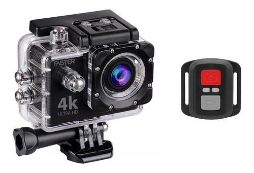 cámara deportiva wifi + control + micro sd 32gb clase x