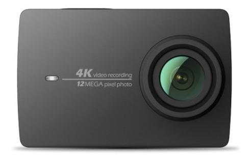 camara deportiva xoami yi 4k action camera inc. accesorios