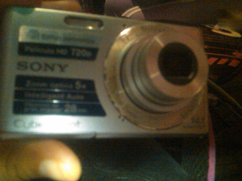 camara digital 14.1mpixeles