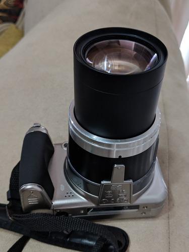 camara digital 14mp con zoom de 30x optico perfecta