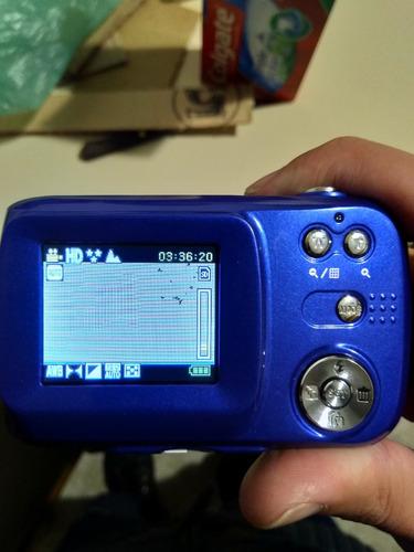 camara digital 16mp 4x vivitar vivicam s126