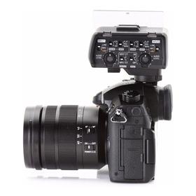 Camara Digital 4k Panasonic Lumix Dc-gh5s Mirrorless